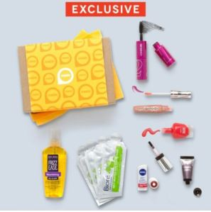 Limited Edition: Birchbox Finds