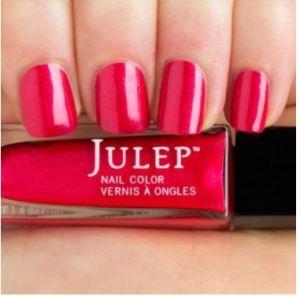 Julep's Swatch
