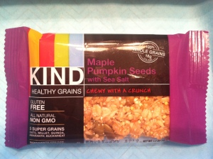 KIND Healthy Grain Bar