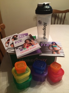 Beachbody's 21 Day Fix
