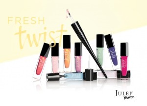 Julep May