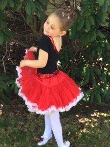 Ella Bella Ballerina