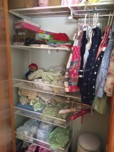 Ava's Closet