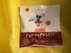 Somersaults Snack Pack