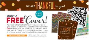 Erin Condren FREE Cover