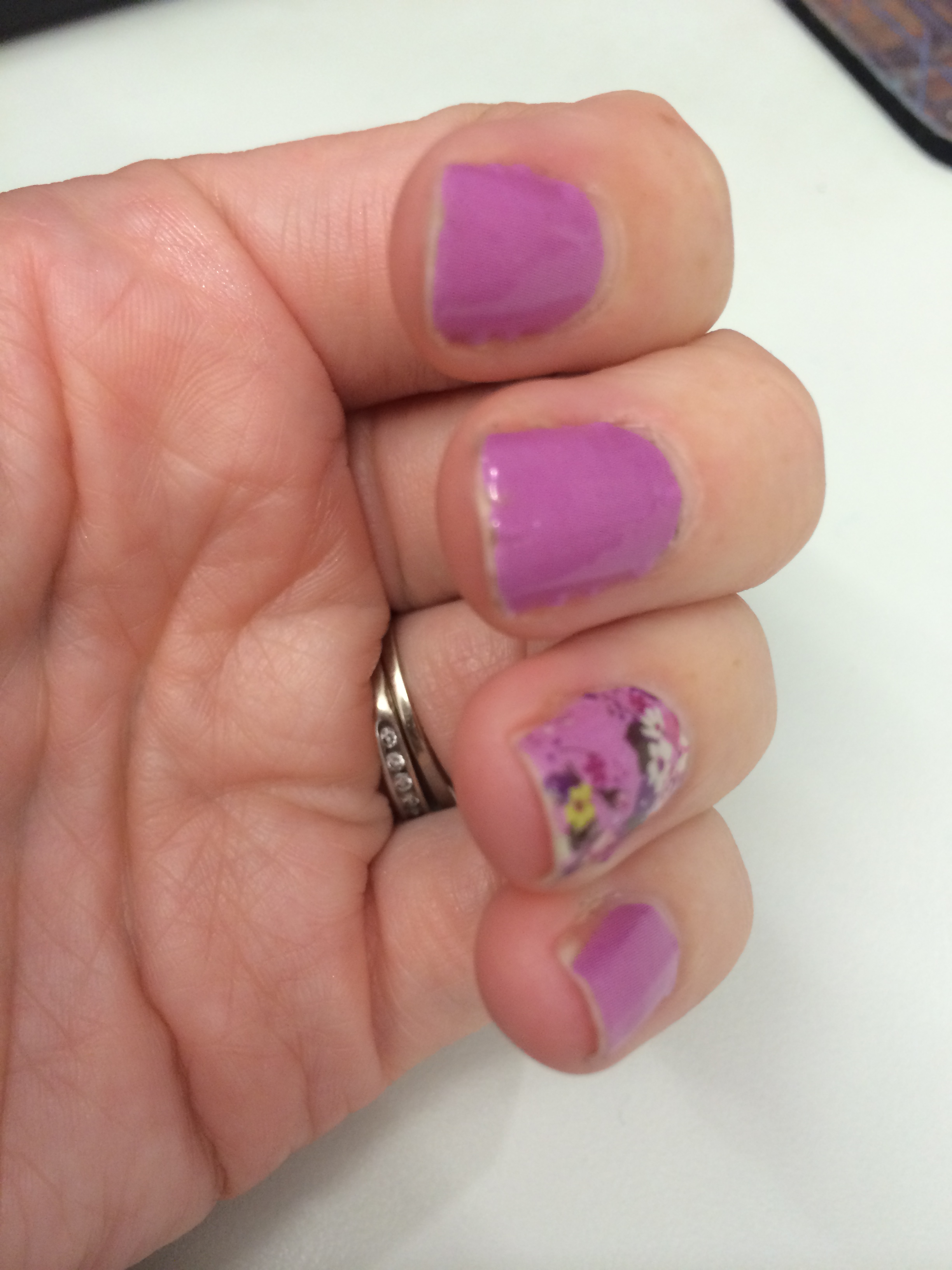 Jamberry Wraps and Jamberry Junior Review   Practically unperfect in ...
