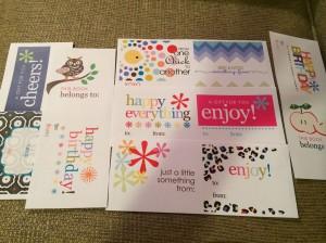 Free Erin Condren Stickers