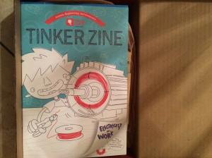 Tinkerzine