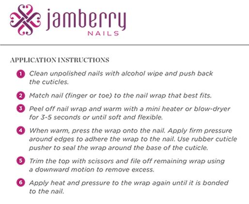 Jamberry Wraps And Jamberry Junior Review Practically Unperfect In