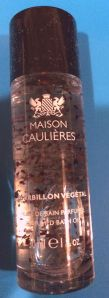 Maison Caulières Perfumed Bath Oil