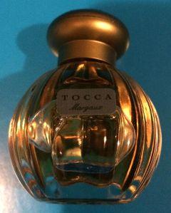 TOCCA Eau de Parfum, Margaux