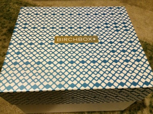 Birchbox Home Sweet Homespun