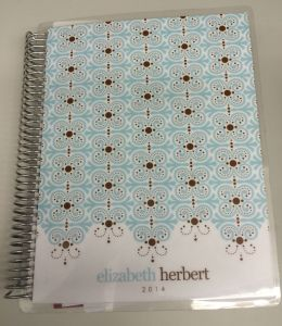Erin Condren Life Planner - 15 Months Later