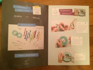 Doodle Crate Bracelets Instructions and Inspiration