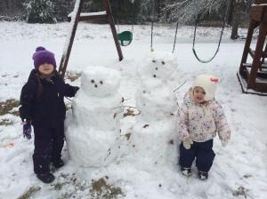 Our Snowmen