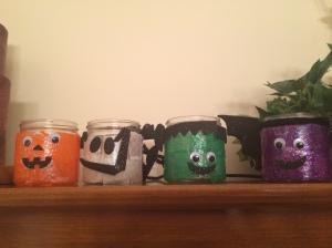 Kiwi Crate Halloween Lights